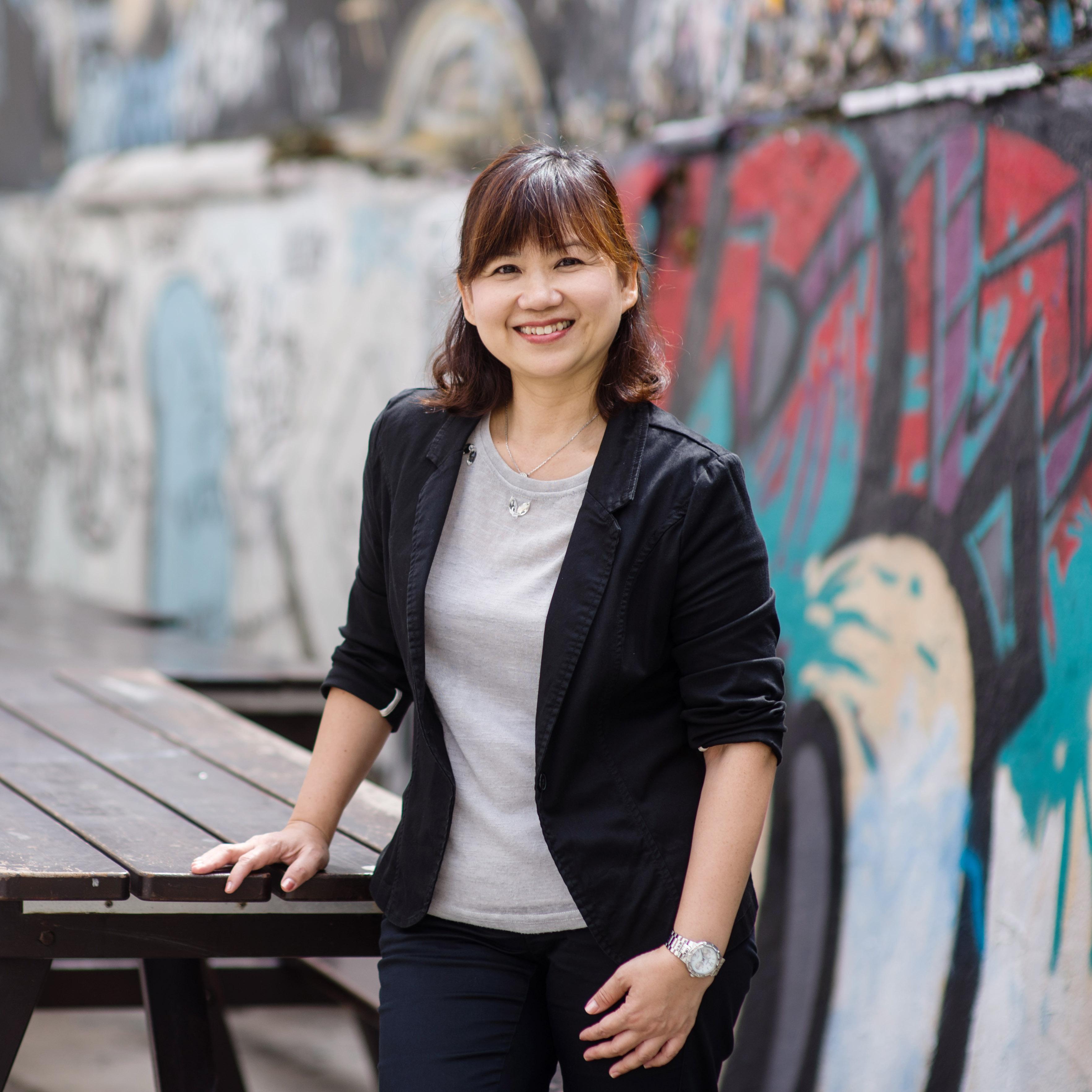 Elsa Yong