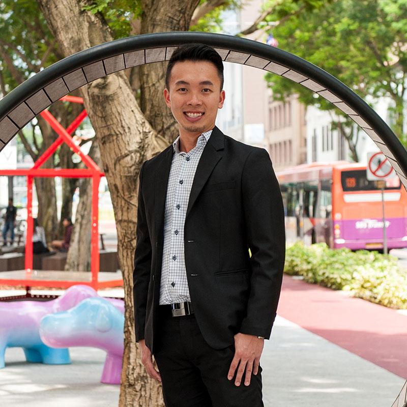 Kelvin Tan Jun Jie