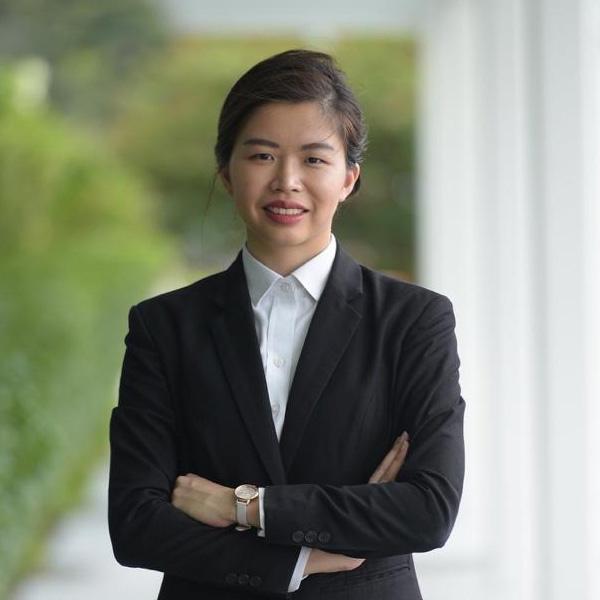 Chong Yi Mei