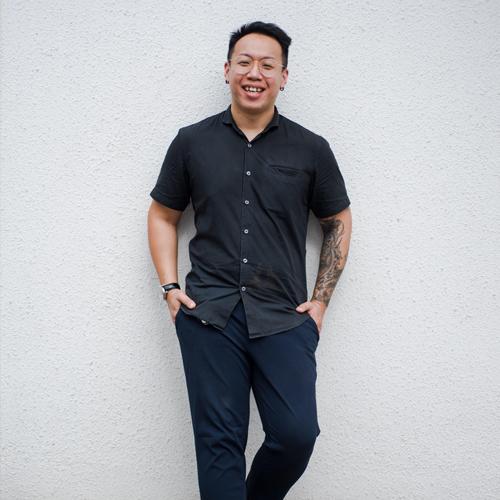 Gary Chua