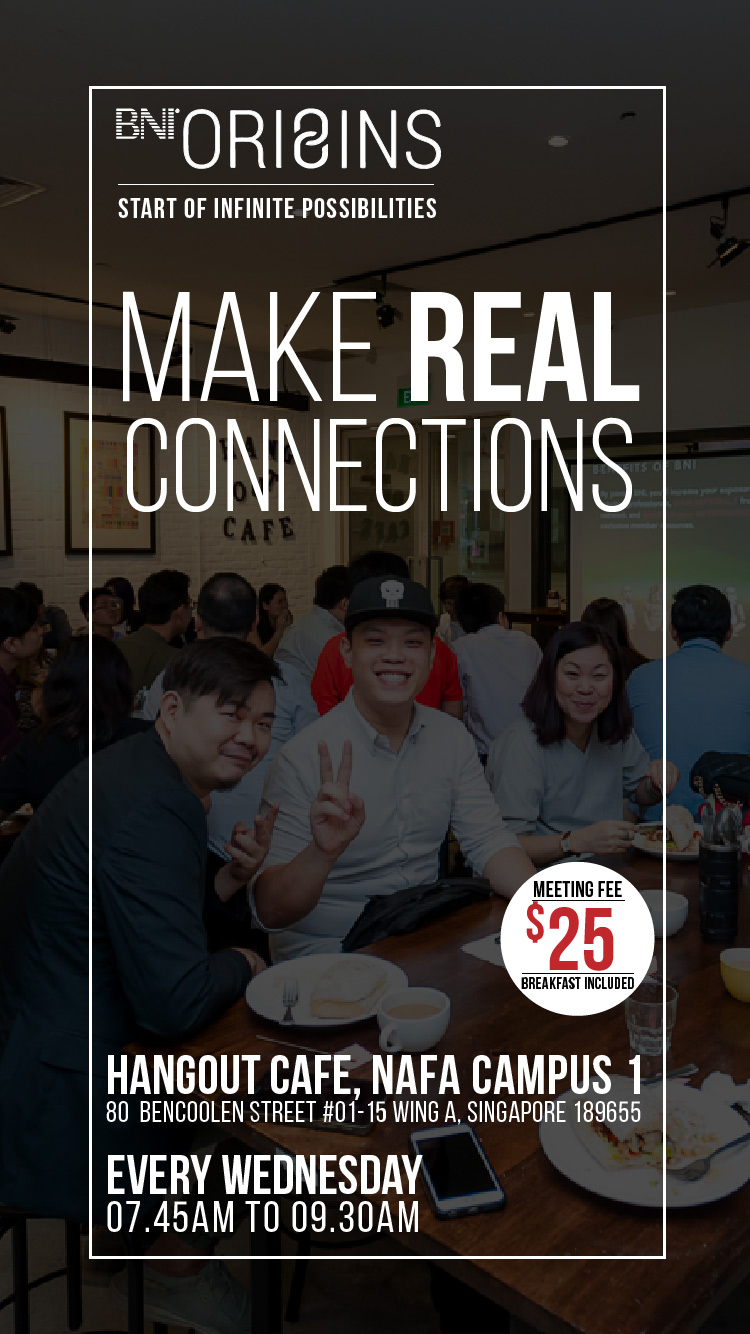 make-real-connections