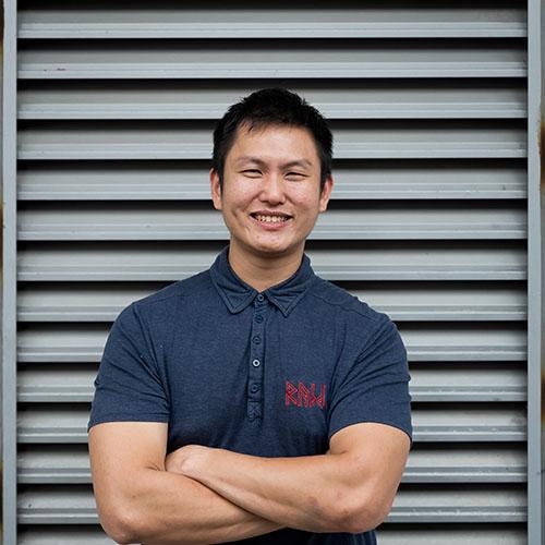 Glenn Ang