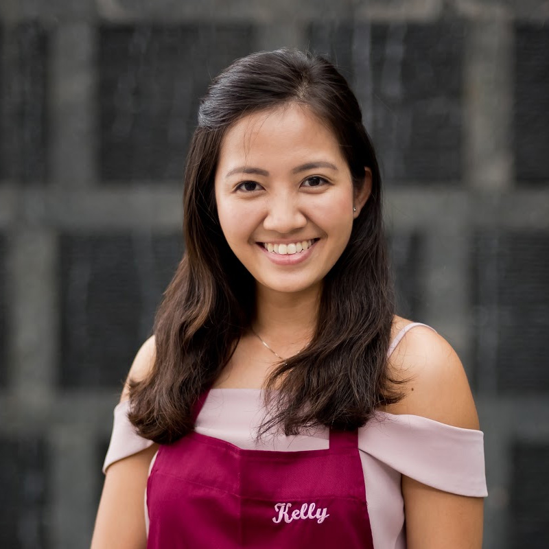 Kelly Chua