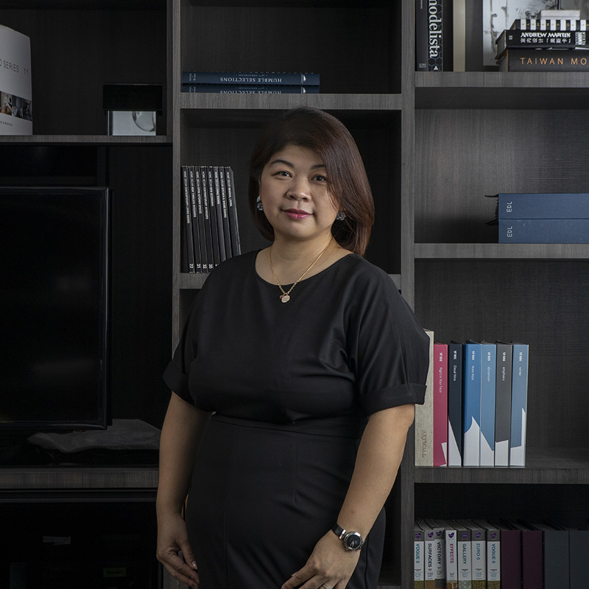 Shermaine Ong